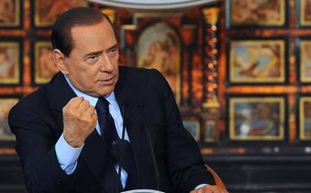 Berlusconi suo face 2