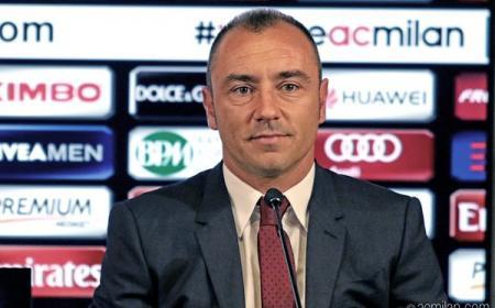 Foto: sito ufficiale Milan