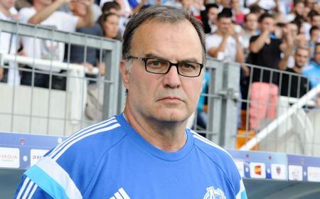 Marcelo Bielsa (entraineur marseille)
