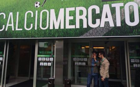 Calcio Mercato 2014 cinque