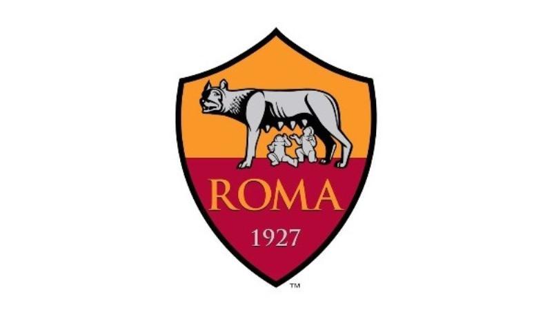 Roma Logo new