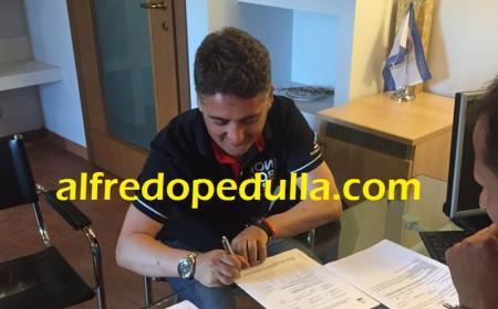 Boscaglia Novara firma