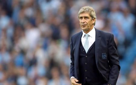 Pellegrini mcfc.co.uk