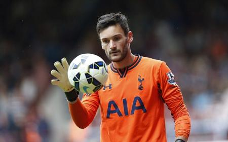 Lloris dailymail.co.uk