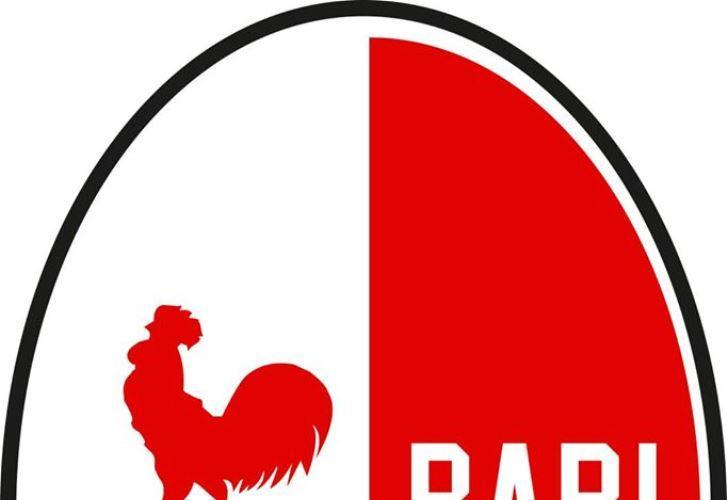 Bari logo new