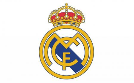 Real Madrid Logo ok