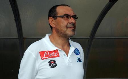 Sarri sito ufficiale Napoli