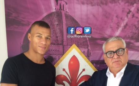 De Maio Corvino Fiorentina Twitter
