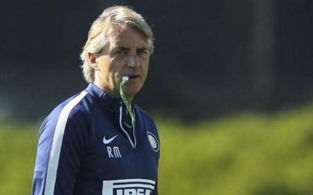 Mancini ufficiale Inter