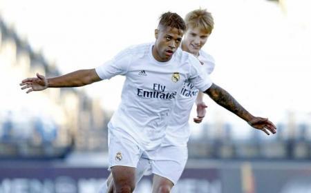 Mariano Diaz Real Madrid alvarealmihanblogcom