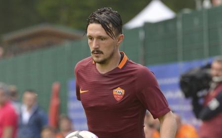 Mario Rui uff Roma