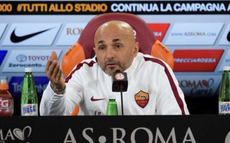 Spalletti uff Roma 2