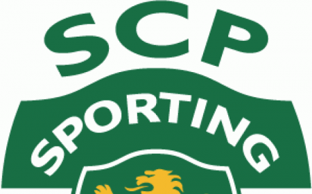 Sporting logo ok