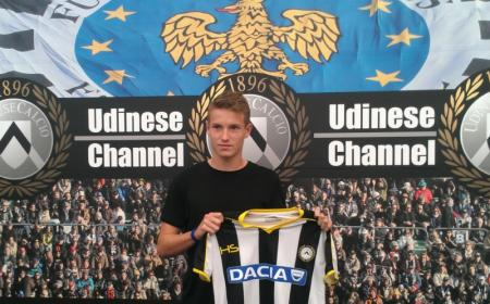 sito ufficiale Udinese