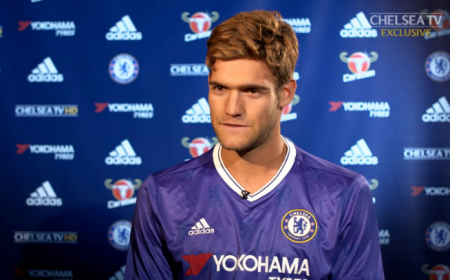 Marcos Alonso Twitter Chelsea