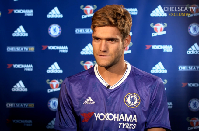 chelsea-alex sandro marcos alonso