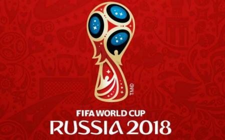 Russia 2018 Mondiale
