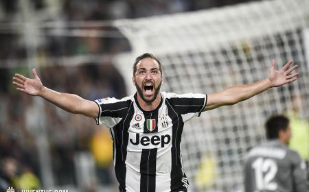 ufficiale Juventus