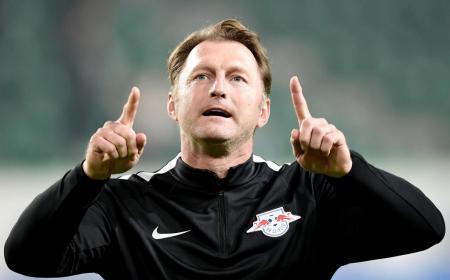 VfL Wolfsburg v RB Leipzig - Bundesliga