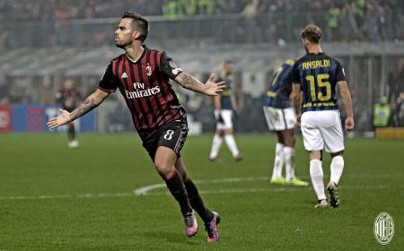 Twitter Milan