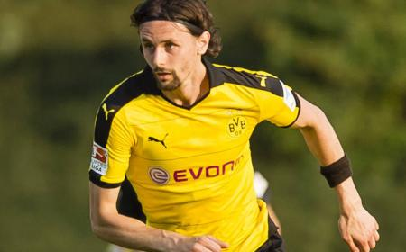 Foto: sito ufficiale Borussia Dortmund