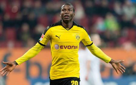 sito uff Borussia Dortmund