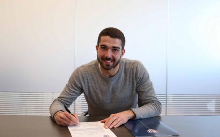 Faragò Paolo firma Cagliari Twitter