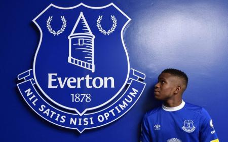 Lookman Ademola Everton The Sun