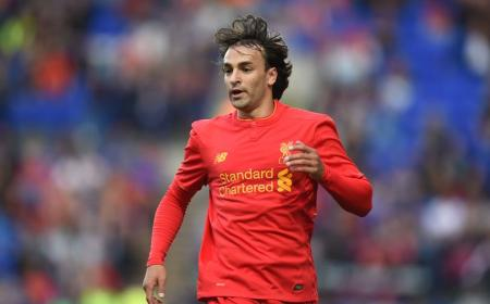 Markovic Liverpool Echo