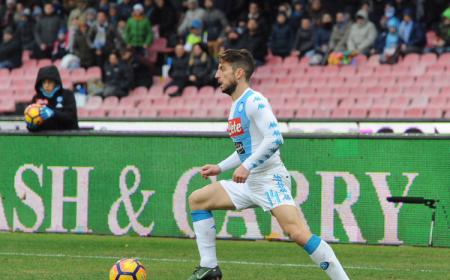 Mertens Dries Serie A Napoli Twitter