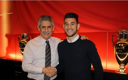 Pizzi sito Benfica
