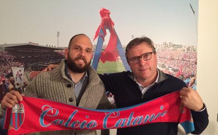 Tavares Twitter Catania