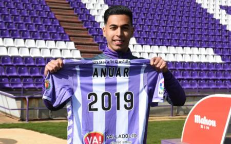 Anuar Valladolid Twitter