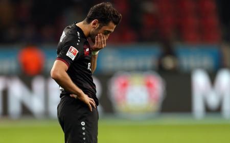Calhanoglu Twitter Bayer Leverkusen