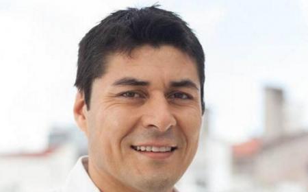 Cruz Julio Ricardo Twitter