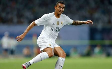 Danilo Real Madrid ESPN