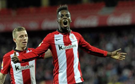 Inter Inaki Williams