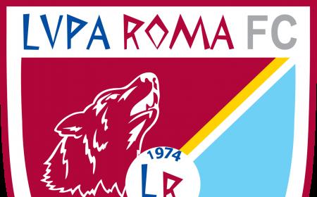 Lupa Roma logo