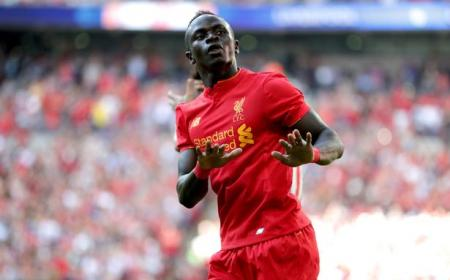 Mané Sadio Liverpool Echo