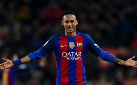 Neymar The Independent