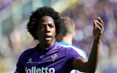 Sanchez Carlos Fiorentina zimbio