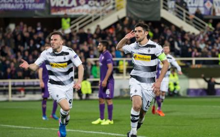 Stindl Borussia Monch Twitter