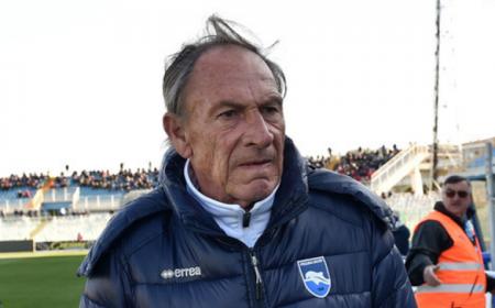 Zeman Pescara zimbio