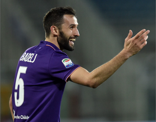 Badelj Fiorentina 16-17 zimbio