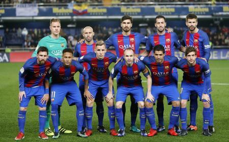 Equipos de Futbol