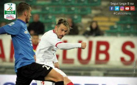 Bari Novara 0-0 Lega B