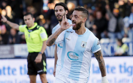 Caputo Virtus Entella Twitter