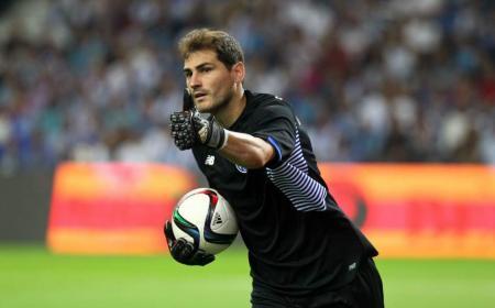 Casillas Porto Foto dewa303com
