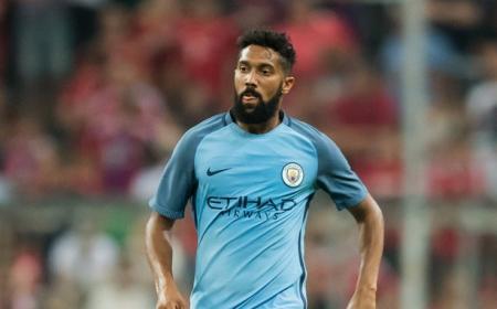 Clichy Gael Manchester City itvcom