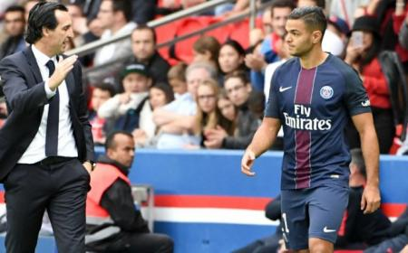 Emery Ben Arfa Foto Football365